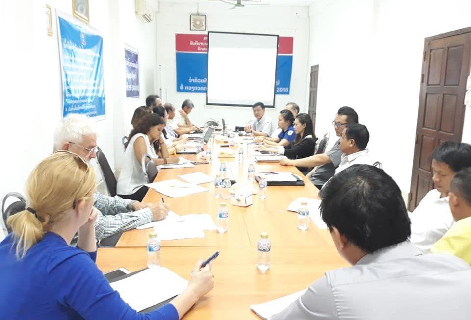 OC meeting